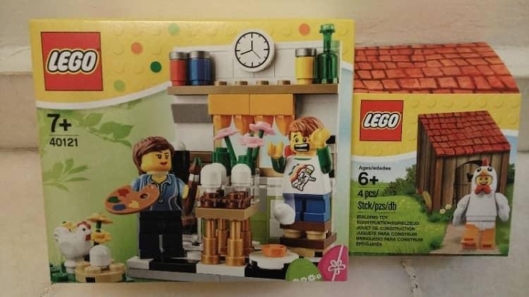 - Easter Gift Ideas for Grandchildren