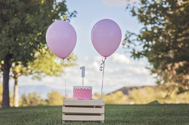 DIY Birthday decor Ideas