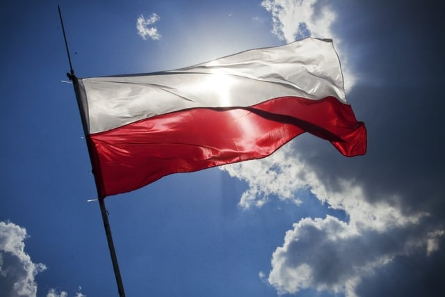 Poland - most powerful army in the world