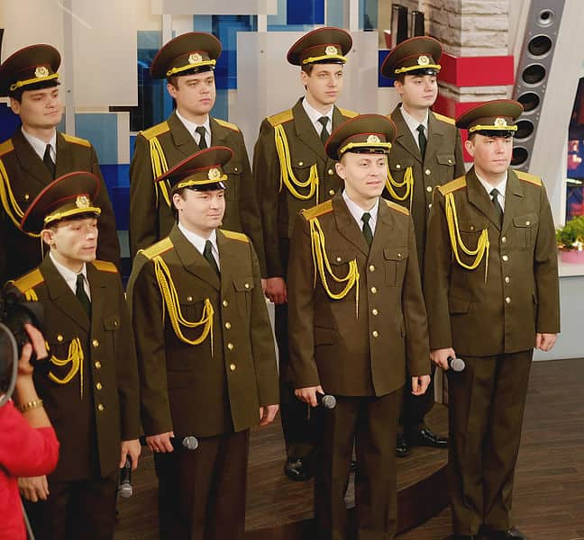 Russia - top army in the world 2019