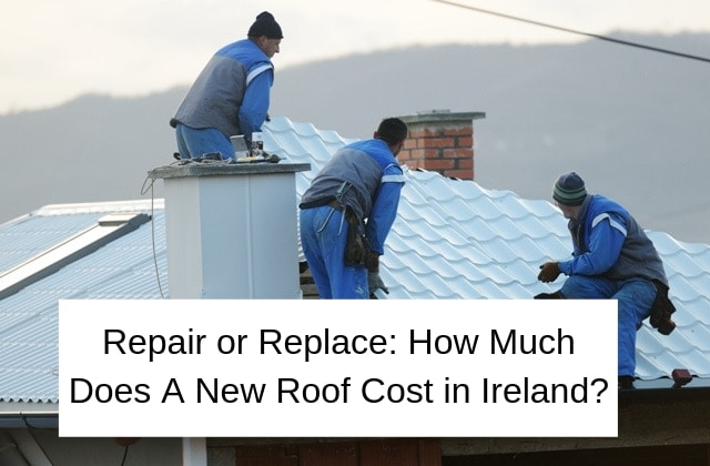 new roof cost