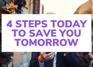 Save You Tomorrow
