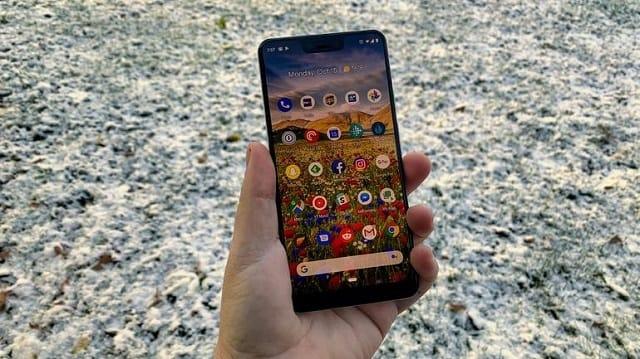 top water proof mobile phones
