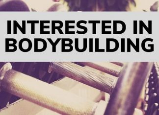 Interested in Bodybuilding? Here's How to Get Started