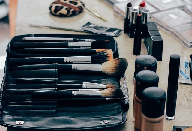Makeup kit - mothers day gifts