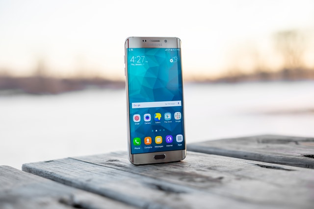 Smart phone - best mothers day gifts