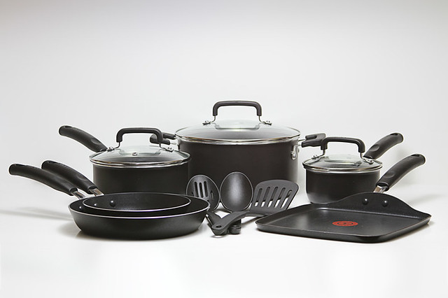T-fal Nonstick Cookware Set - best mothers day gifts