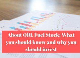 OBL Fuel Stock