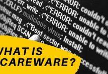 Scareware