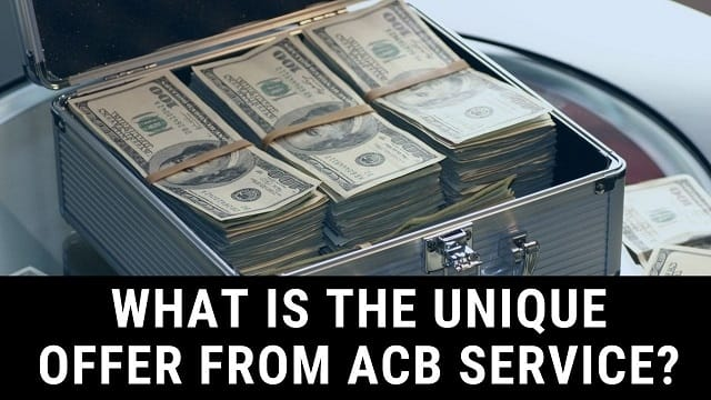 ACB Service