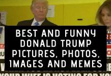 Funny Trump