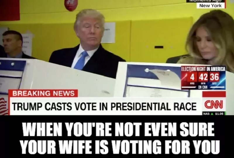 trump funny pictures