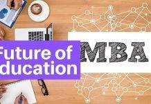 MBA Education