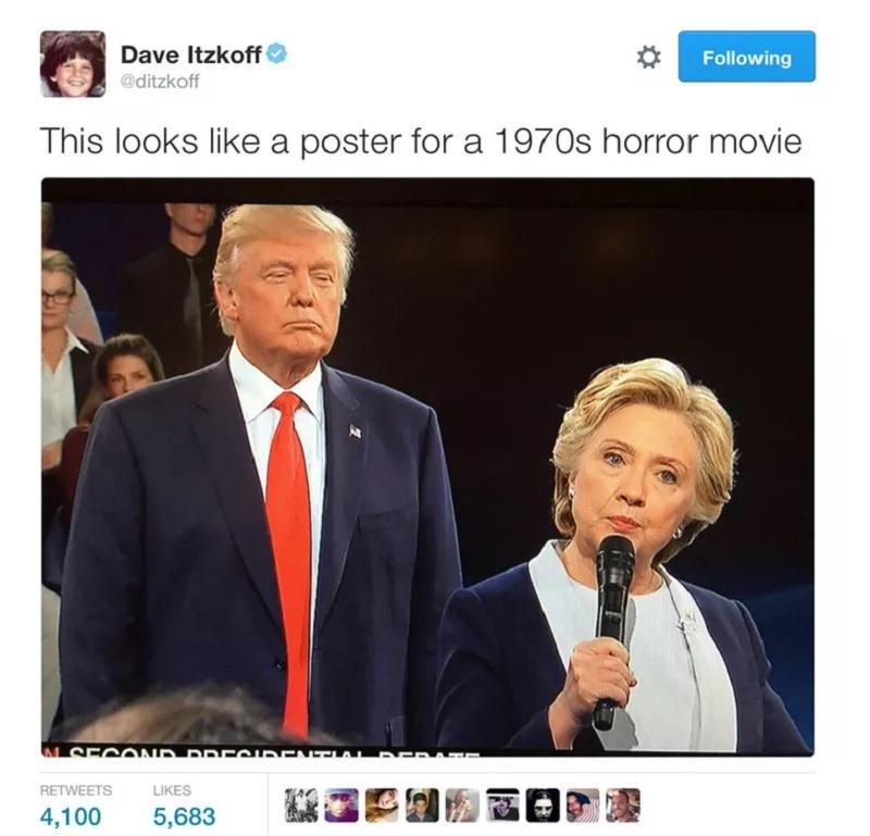 Best funny Donald trump memes