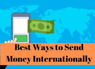Send Money Internationally