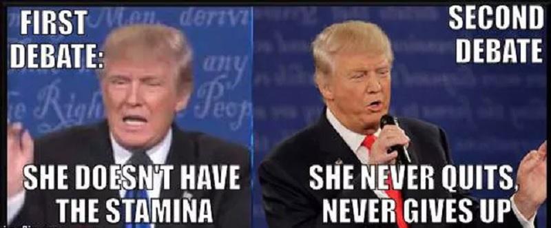 Donald trump funny images