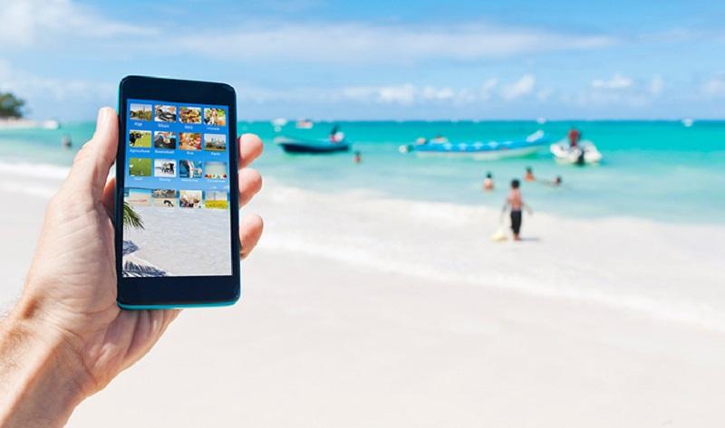 Smart Travel Apps