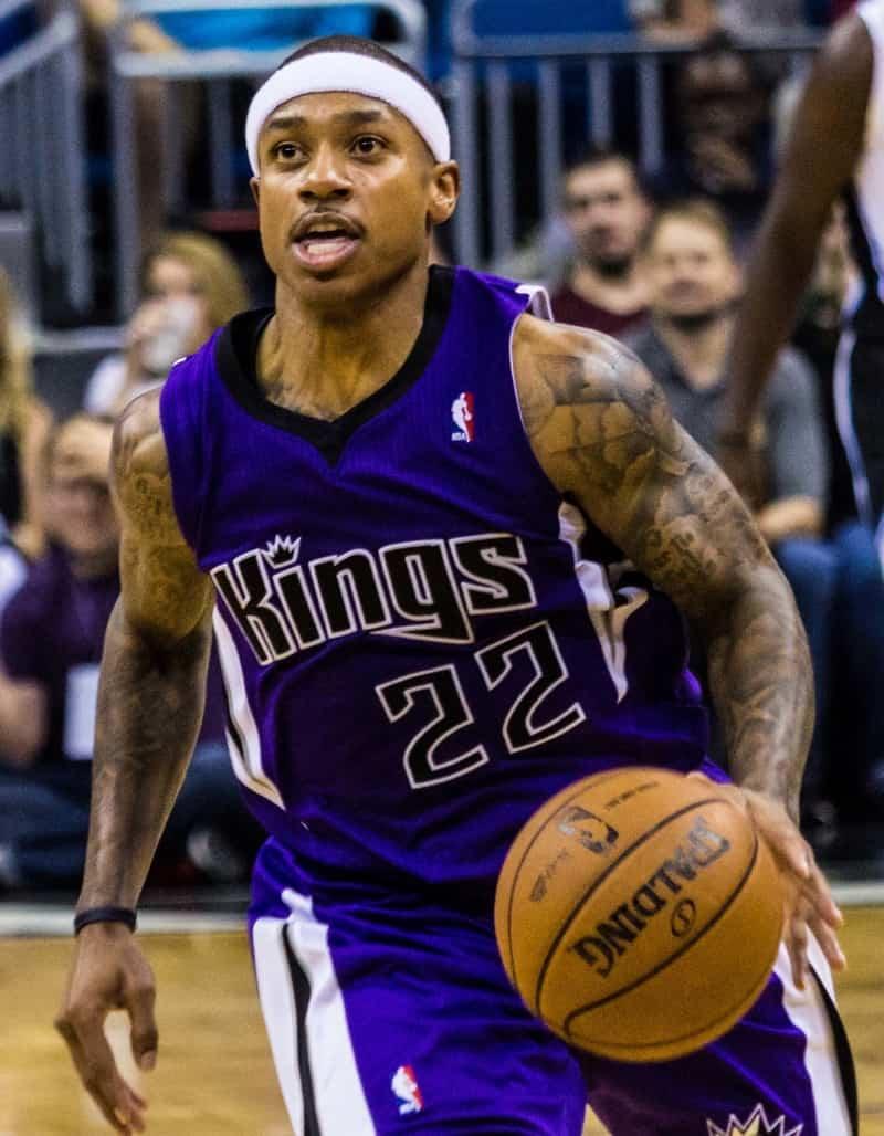 Basketball player - Famous Basketball Players