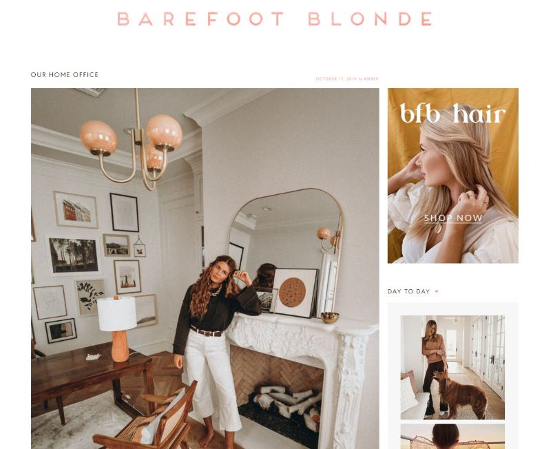 best lifestyle blogs uk 2020
