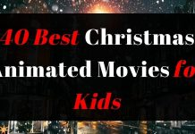 Christmas Animated Movies