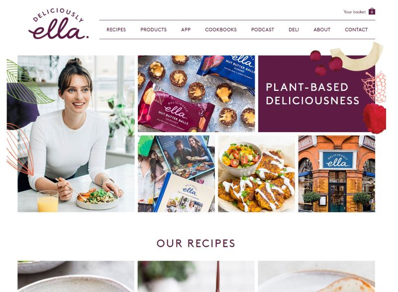 best wordpress themes for lifestyle blogs