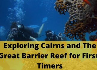 Exploring Cairns and The Great Barrier Reef for first-timers