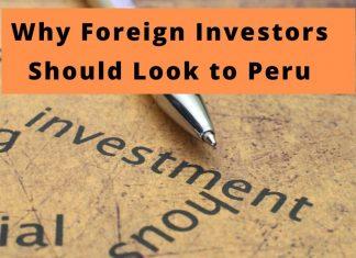Foreign Investors in Peru