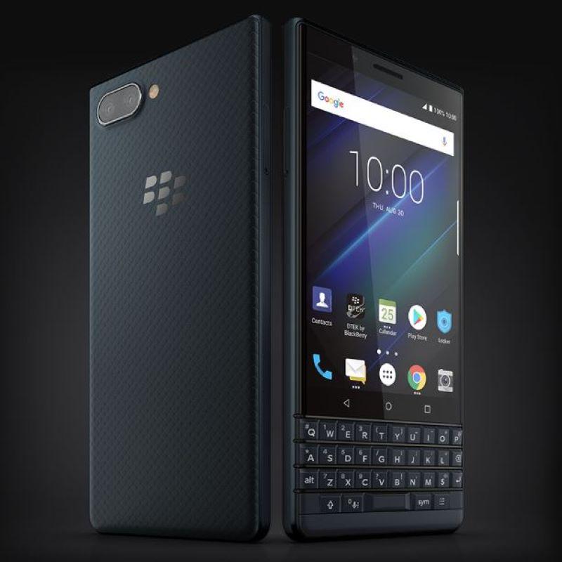 Full BlackBerry Key2 LE