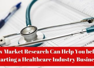 Healthcare Industry Business