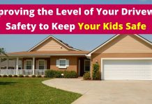 Driveway Safety