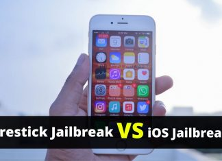 Firestick Jailbreak VS iOS Jailbreak