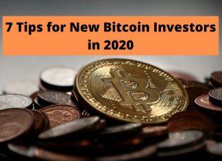 New Bitcoin Investors