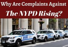 Why Are Complaints Against the NYPD Rising_