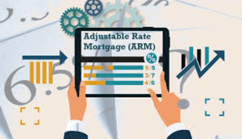 Adjustable rate (ARM)
