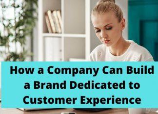 Brand Dedicated Customer Experience