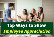 employee appreciation