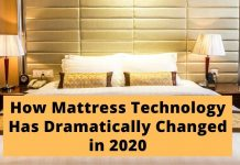 Mattress Technology