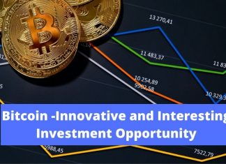 Bitcoin Investment Opportunity