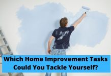 Home Improvement Tasks