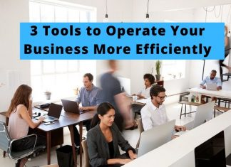 Office Business Tools
