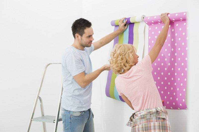 Wallpaper Home Improvement