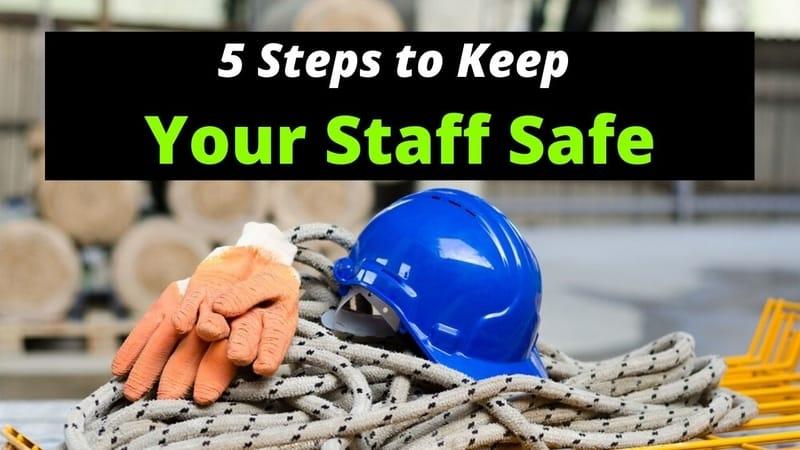 Staff Safe