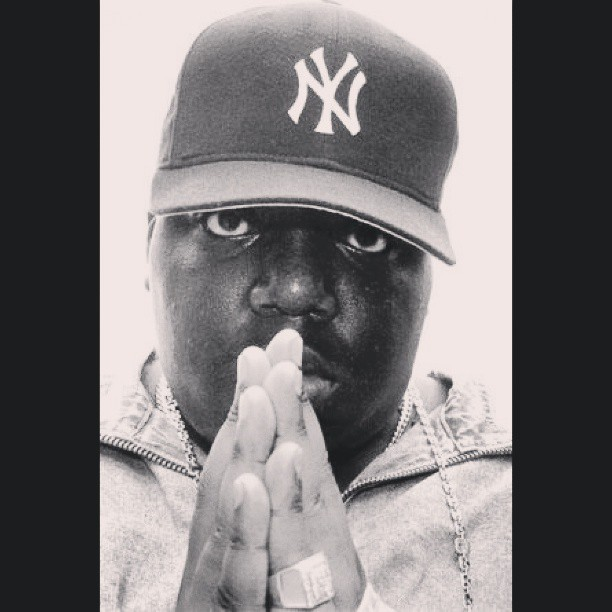Christopher Wallace - famous celebrities