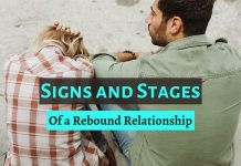 Exploring the Signs and Stages of a Rebound Relationship