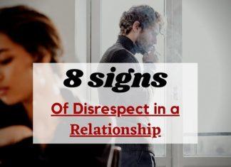 Relationship Is Weak