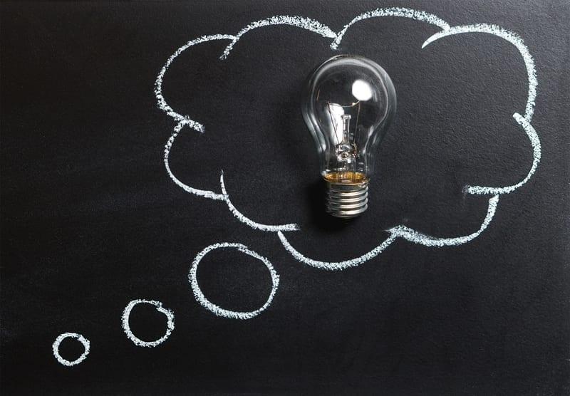 Treat Your Ideas