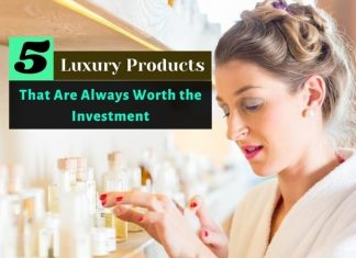 Luxury Products