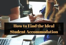 Ideal Student Accommodation