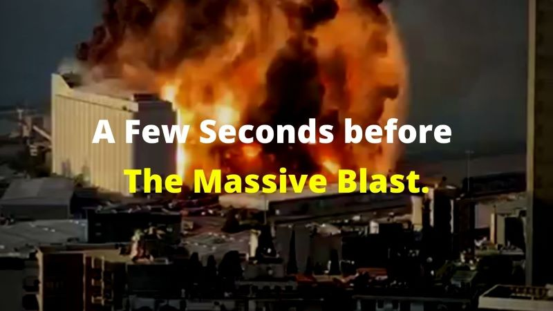 Blast time