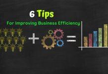Business Efficiency